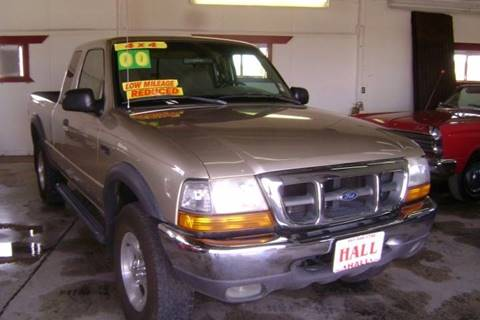 2000 Ford Ranger for sale in Redmond, OR