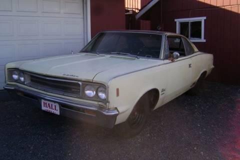 1968 AMC Rebel for sale in Redmond, OR