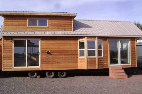 2016 RICP 34 CUSTOM TINY HOUSE for sale in Redmond, OR