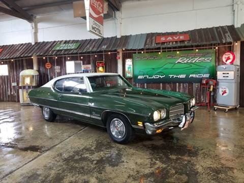 1972 Pontiac Le Mans for sale in Redmond, OR