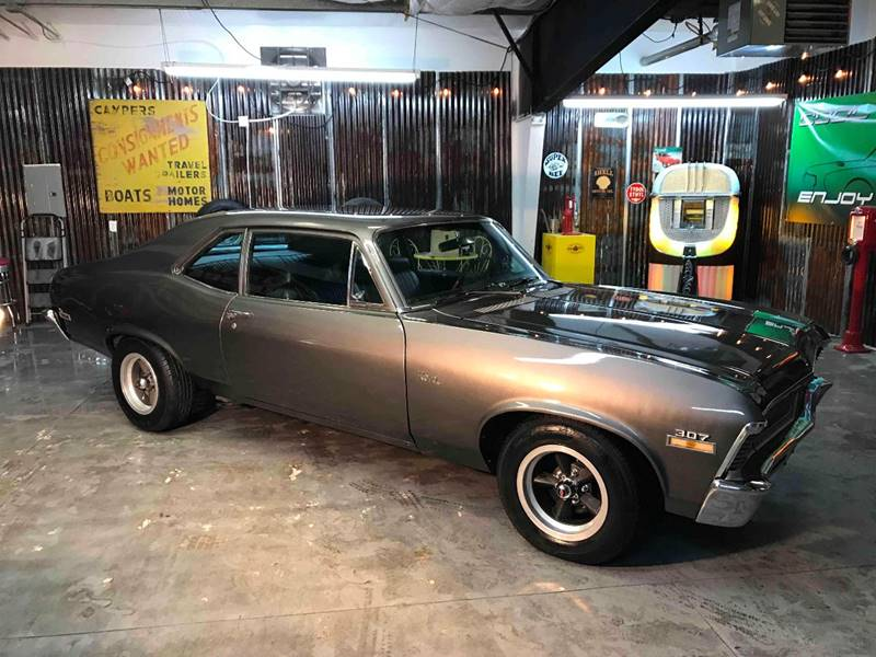 Cool Classic Rides - Used Cars - Redmond OR Dealer