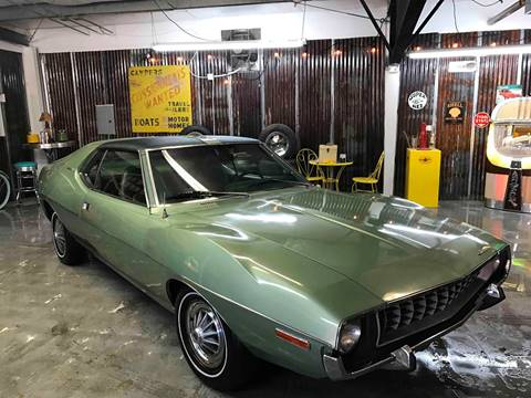 1972 AMC Javelin for sale in Redmond, OR