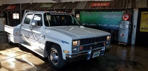 1984 Chevrolet C/K 30 Series for sale in Redmond, OR