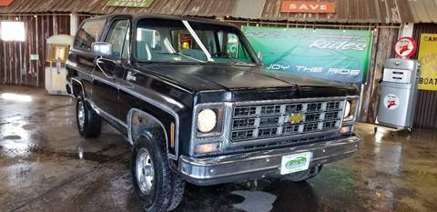 Cars For Sale in Redmond, OR - Cool Classic Rides