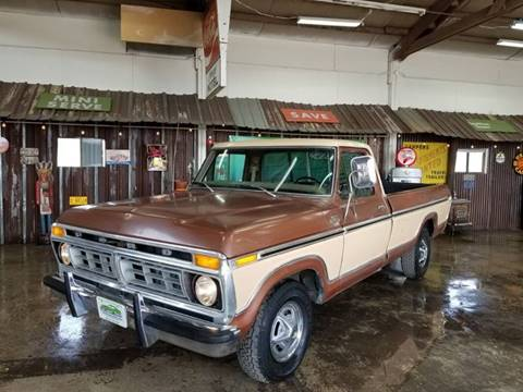 1977 Ford F-150 for sale in Redmond, OR