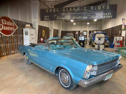 1966 Ford Galaxie 500 for sale in Redmond, OR