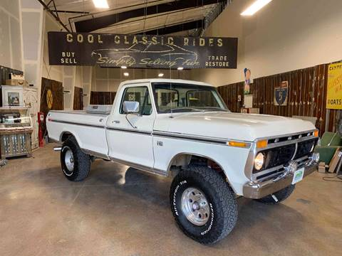1976 Ford F-150 for sale in Redmond, OR