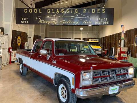 1980 GMC C/K 3500 Series for sale in Redmond, OR