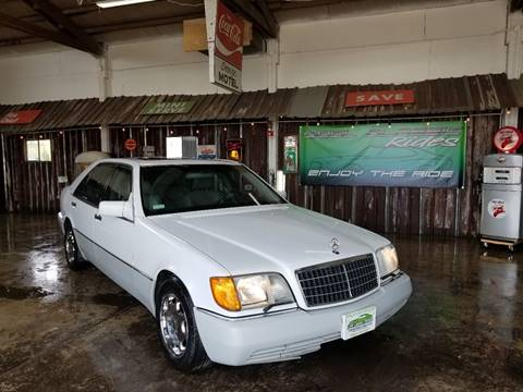 1993 Mercedes-Benz 600-Class for sale in Redmond, OR