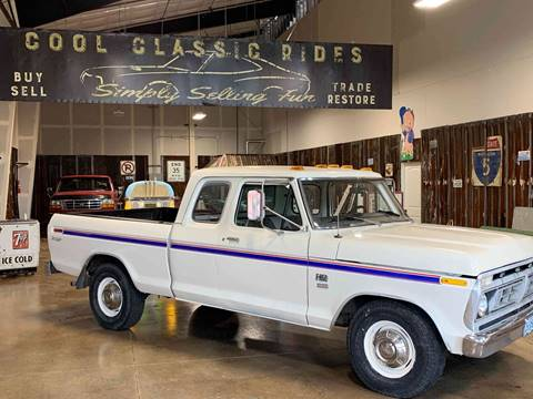 1976 Ford F-250 for sale in Redmond, OR