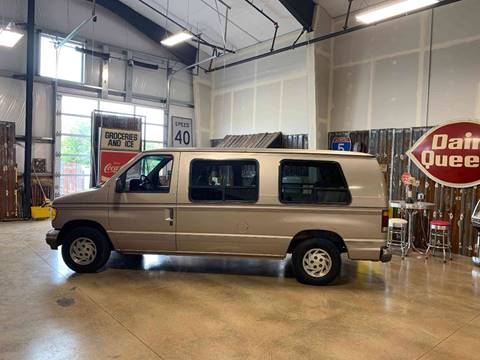 1993 Ford E-Series Cargo for sale at Cool Classic Rides in Redmond OR