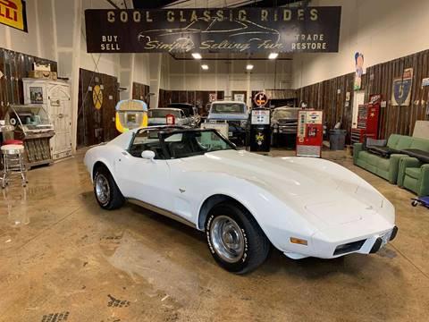 1977 Chevrolet Corvette for sale in Redmond, OR