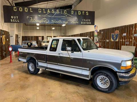 1992 Ford F-150 for sale in Redmond, OR