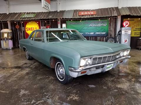 1966 Chevrolet Biscayne for sale in Redmond, OR