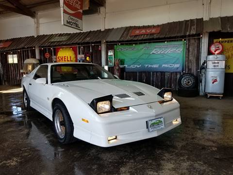 1988 Pontiac Firebird for sale in Redmond, OR