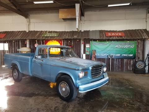 1964 Studebaker Champion for sale in Redmond, OR