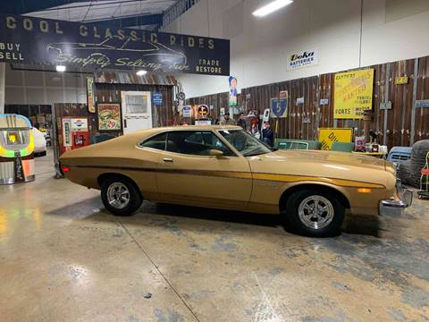 1973 Ford Torino for sale at Cool Classic Rides in Redmond OR