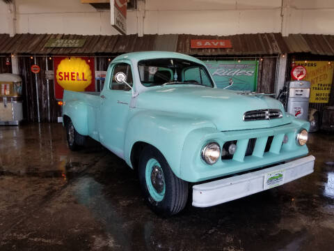 1959 Studebaker 4E Deluxe for sale at Cool Classic Rides in Redmond OR