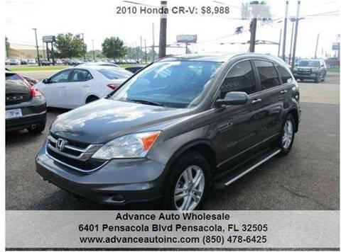 2010 Honda CR-V for sale in Pensacola, FL