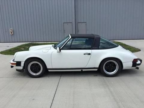 1983 Porsche 911 for sale in Pensacola, FL