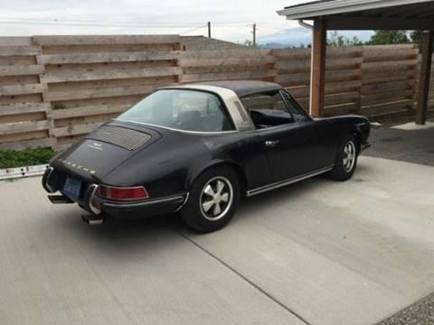 1971 Porsche 911 for sale in Pensacola, FL