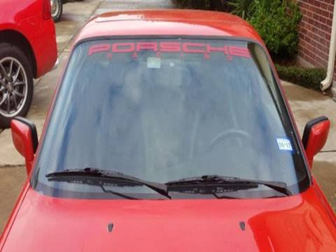1987 Porsche 944 for sale in Pensacola, FL