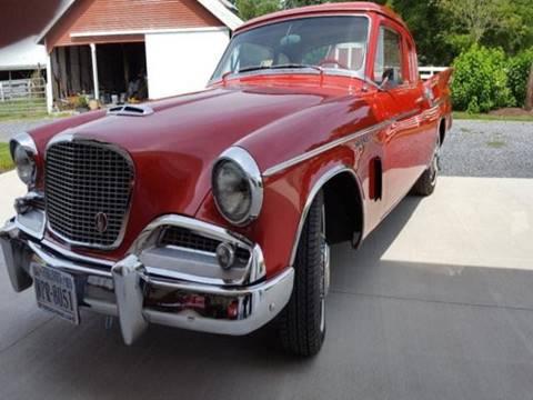 1960 Studebaker Hawk for sale in Pensacola, FL