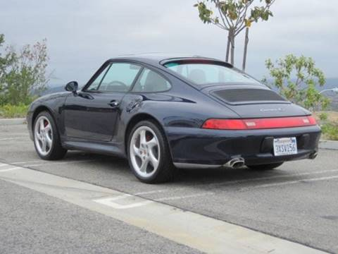 1998 Porsche 911 for sale in Pensacola, FL