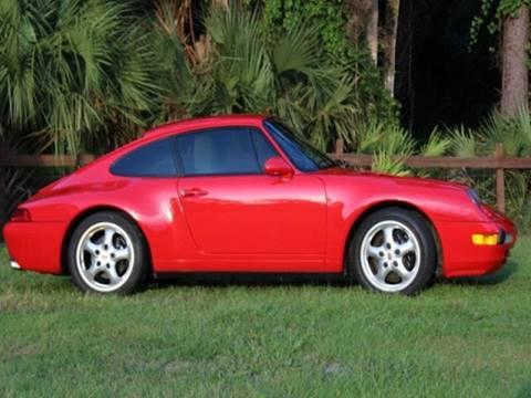 1996 Porsche 911 for sale in Pensacola, FL