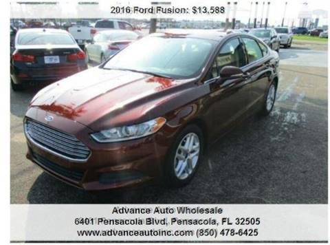 Ford Used Cars Pickup Trucks For Sale Pensacola Advance Auto