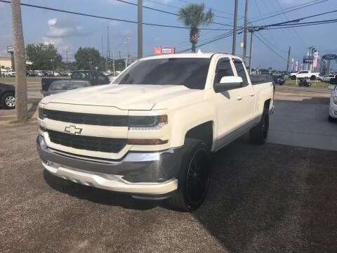 2018 Chevrolet Silverado 1500 for sale at Advance Auto Wholesale in Pensacola FL