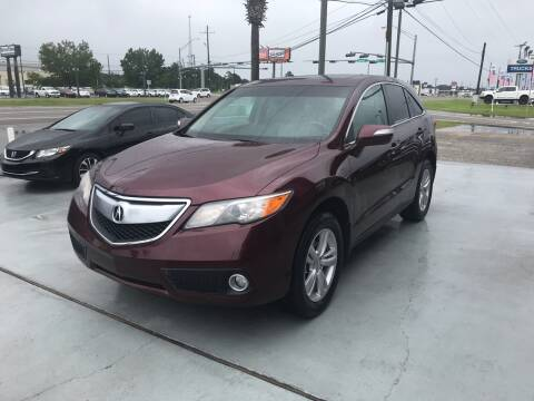 2014 Acura RDX for sale at Advance Auto Wholesale in Pensacola FL