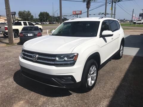 2018 Volkswagen Atlas for sale at Advance Auto Wholesale in Pensacola FL