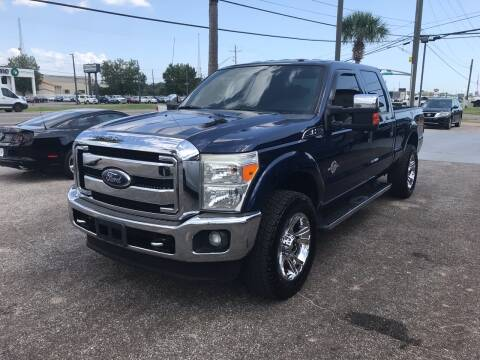 2011 Ford F-250 Super Duty for sale at Advance Auto Wholesale in Pensacola FL