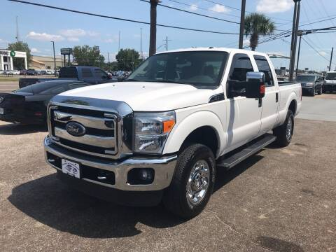 2016 Ford F-250 Super Duty for sale at Advance Auto Wholesale in Pensacola FL