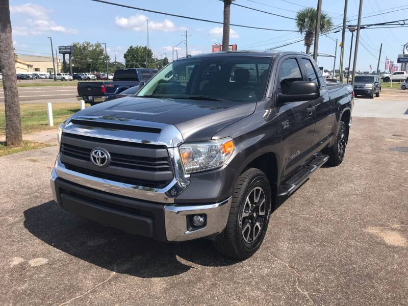 2014 Toyota Tundra for sale at Advance Auto Wholesale in Pensacola FL