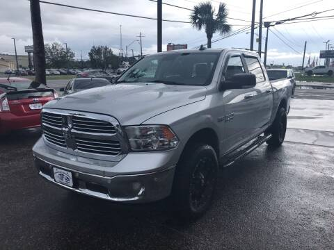 2018 RAM Ram Pickup 1500 for sale at Advance Auto Wholesale in Pensacola FL