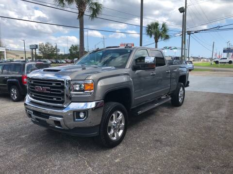 2017 GMC Sierra 2500HD for sale at Advance Auto Wholesale in Pensacola FL