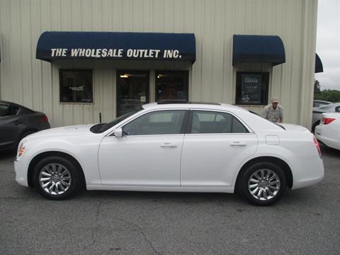 2013 Chrysler 300 for sale in Roebuck, SC