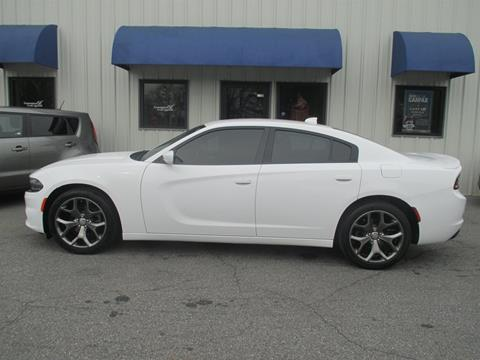 2015 Dodge Charger for sale in Roebuck, SC