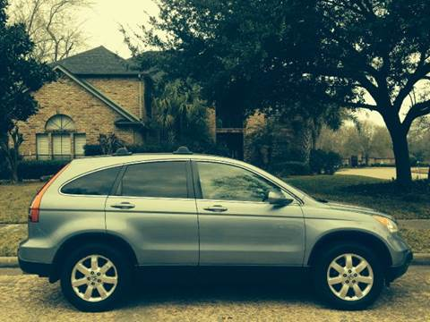 2007 Honda CR-V for sale in Webster, TX