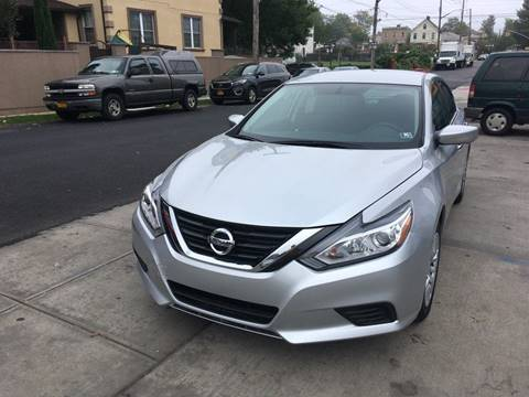 2017 Nissan Altima For Sale In Staten Island, NY