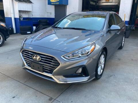 2019 Hyundai Sonata for sale at US Auto Network in Staten Island NY