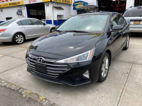 2019 Hyundai Elantra for sale at US Auto Network in Staten Island NY