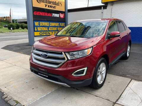 2017 Ford Edge for sale at US Auto Network in Staten Island NY
