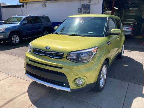 2017 Kia Soul for sale at US Auto Network in Staten Island NY