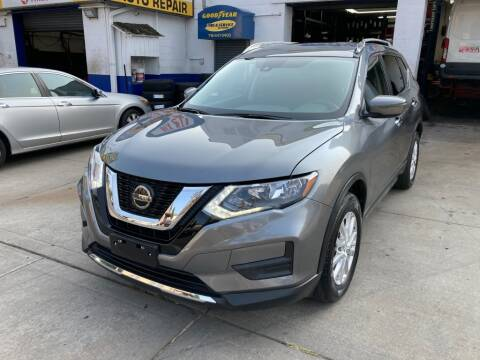 2019 Nissan Rogue for sale at US Auto Network in Staten Island NY