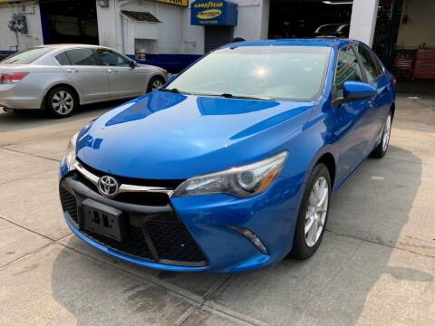 2017 Toyota Camry for sale at US Auto Network in Staten Island NY