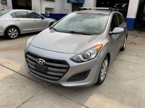 2016 Hyundai Elantra GT for sale at US Auto Network in Staten Island NY