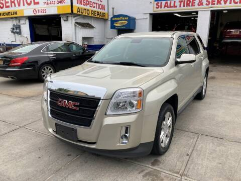 2014 GMC Terrain for sale at US Auto Network in Staten Island NY